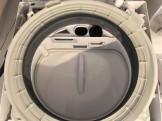 洗濯フタアフター